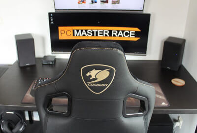 Astounding Gaming Chair Reviews Caraccident5 Cool Chair Designs And Ideas Caraccident5Info