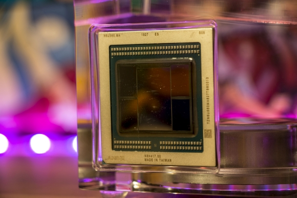 AMD Rodeon VII 7 Nm Grafikkarte