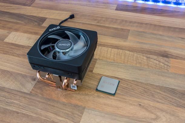 Amd Ryzen 7 3700x 8 Core Zen 2