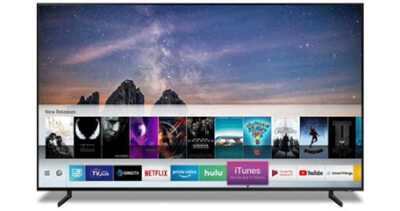 List of Apple AirPlay 2 compatible Smart TVs