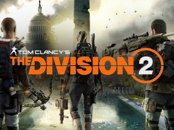 Tom Clancy's The Division 2 release date and specs revealed