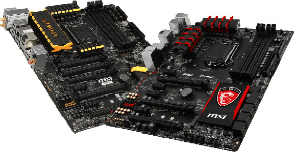 Motherboards demystified: 5 form factors for every need